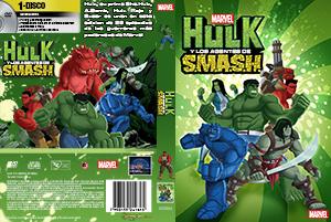 Hulk and the Agents of SMASH - Hulk y los Agentes de Smash