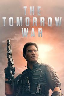 The Tomorrow War [2021] [CUSTOM HD] [DVDR] [NTSC] [Latino]