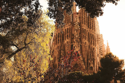 After 137 years .. Barcelona completes the construction of its famous church