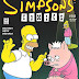 "SIMPSONS COMICS: ABUELO ""FLANDERS"" Y EL MARINO MC ALLISTER"