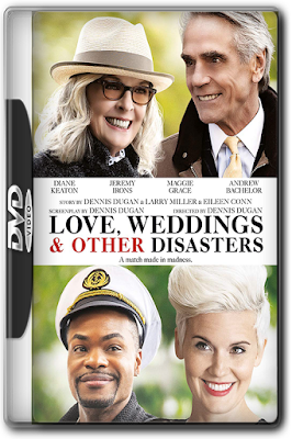 Love Weddings and Other Disasters [2020] [DVD R1] [Subtitulada]
