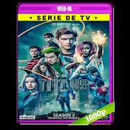 Titanes (2019) NF Temporada 2 Completa WEB-DL 1080p Latino