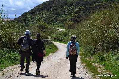активный отдых в Португалии