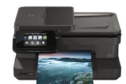 HP Photosmart 7525 Driver Software Download