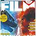 """Total Film revela novas imagens oficiais de """"Godzilla vs. Kong"""""""
