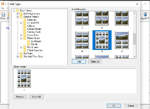 Cetak Pas Photo Menggunakan Fotoslate 4.0