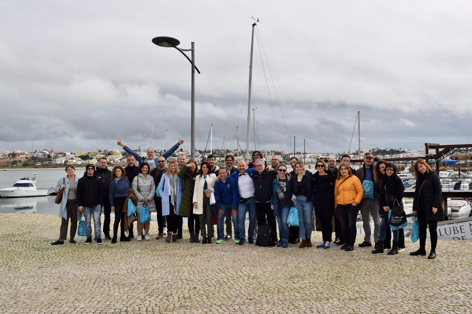 Συμμετοχή του Δήμου Λαρισαίων στο Ευρωπαϊκό πρόγραμμα Sport4values