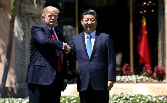 Xi y Trump acuerdan cooperación en diferentes ámbitos