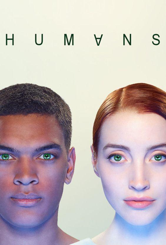 Humans T2