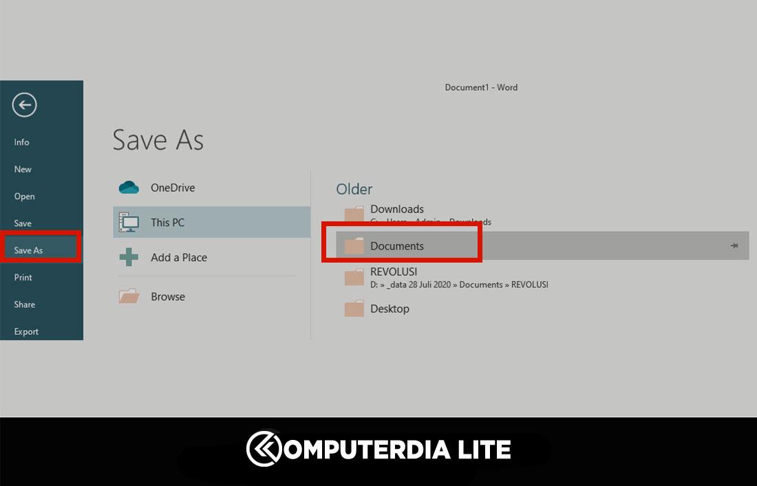 Cara Membuka file pdf dan Install PDF di Perangkat Komputer Laptop Dengan Mudah