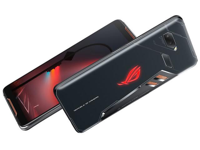 Asus Rog Phone Özelikleri