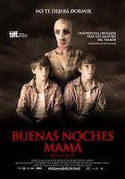 Buenas Noches Mamá / Dulces Sueños Mamá