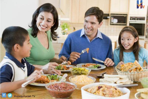 طريقة الأكل الصحي وعدد الوجبات في اليوم  ومكوناتها الغذائية