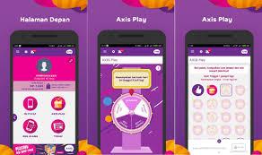 Download axis net apk Versi Terbaru 2020