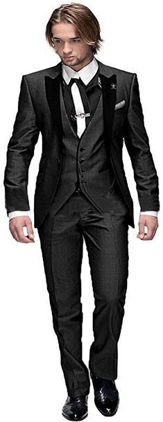 Quality Wedding Suits for Groom
