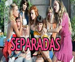 Ver telenovela separadas capítulo 31 completo online