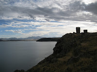 sillustani e lago umayo puno titicaca