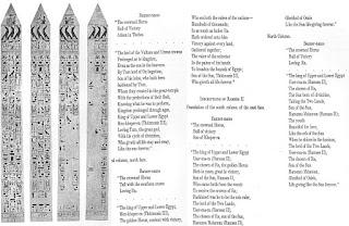 New York Cleopatra's Needle