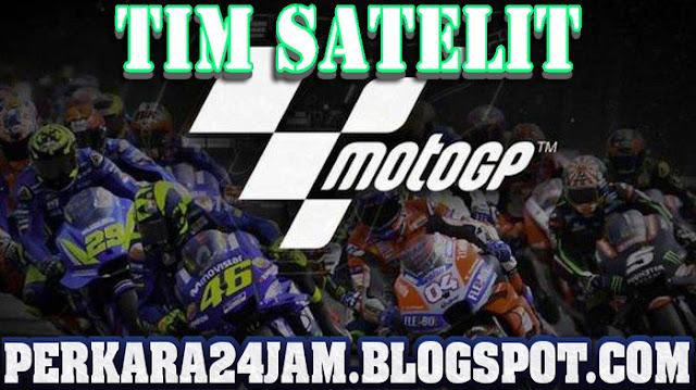 Pembalap Tim Satelit Jangan Harap Bisa Juara MotoGP
