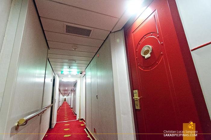 Star Cruises Superstar Virgo Cruise Guangzhou to Hong Kong