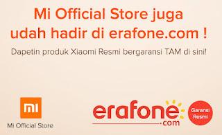 toko online xiaomi resmi erafone.com