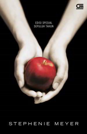 Twilight - Hidup dan Mati PDF Karya Stephenie Meyer