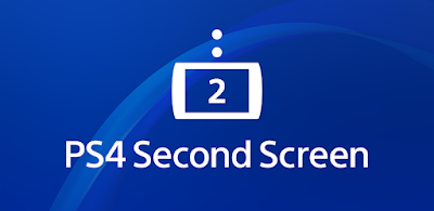 Download PS4 Second Screen