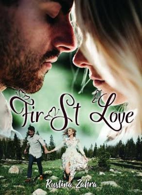 First Love by Rustina Zahra Pdf