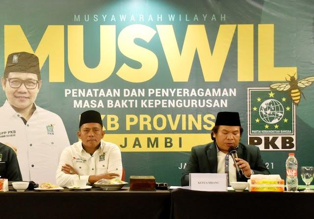 Politisi PKB Usulkan Agar Skema Penyelenggaraan Pemilu Tetap