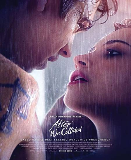 After We Collided 2020 English 720p HDCAM Watch Online Full Movie Download