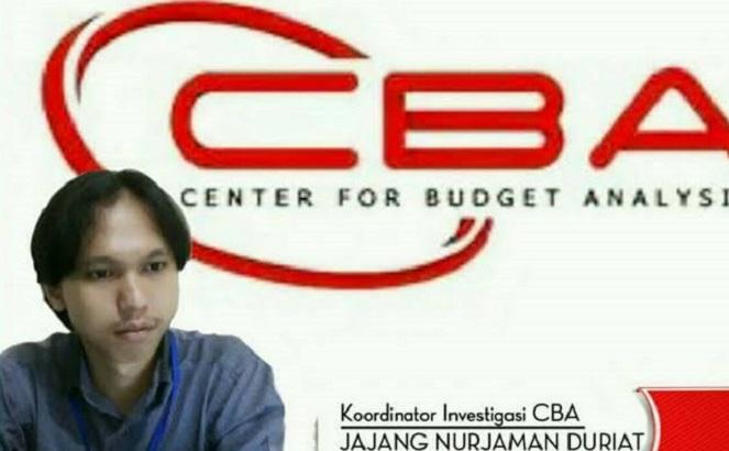 CBA Desak BPK dan KPK Monitoring Penggunaan Dana Covid-19 di Musi Rawas