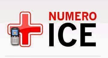 numero ice
