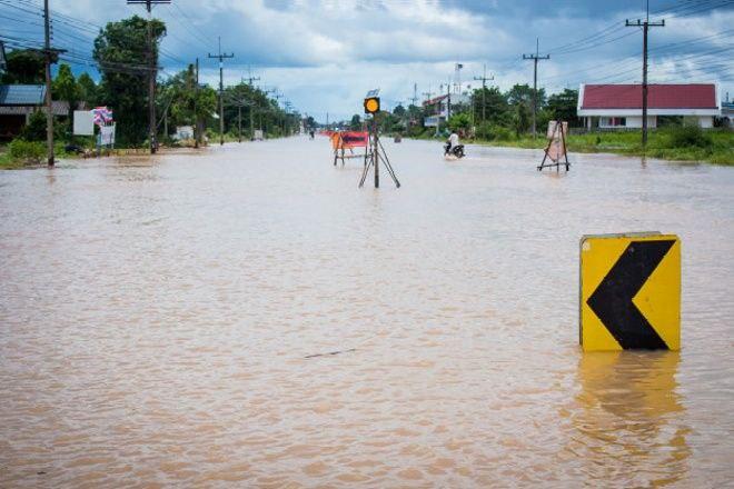 Waspada! BMKG Keluarkan Peringatan Dini Siaga Banjir di Bone