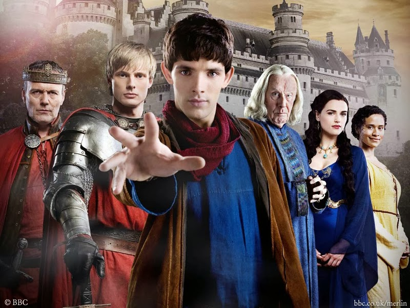 Pop Between Realities, Home in Time for Tea 74: Merlin | Eruditorum