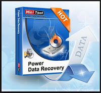 Download MiniTool Power Data Recovery 7.0.0.0 Full version