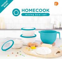 Dusdusan Homecook Mixing Bowl Set ANDHIMIND