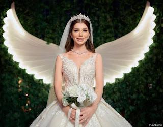 Bridal New Pose Pic