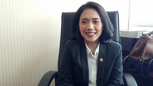 Indonesia Turun Kelas Di Bank Dunia, Puteri Komarudin: Ini Tantangan, Kuncinya Kendalikan Covid-19