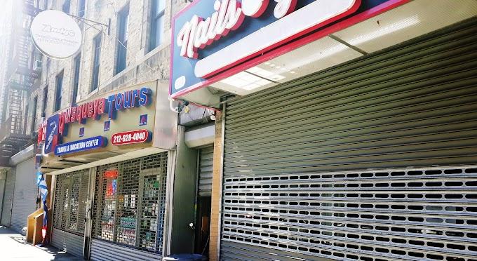 Cientos de negocios dominicanos cerrados en Nueva York impactan negativamente economía de criollos por coronavirus