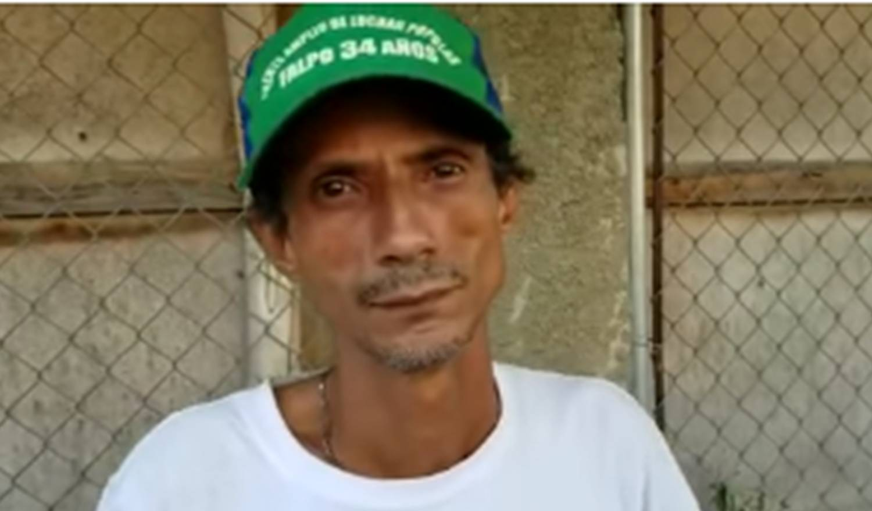 LOS GRUPOS POPULARES FPN-24 DE ABRIL Y FALPO-CLP EXPLICAN SUS RAZONES PARA ENCENDER NEUMATICOS