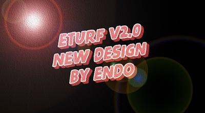 PES 2020 eTurf Mod V2 by Endo
