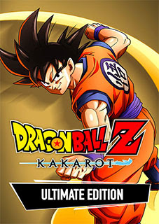 Dragon Ball Z Kakarot Ultimate Edition Thumb