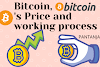 What is bitcoin cryptocurrency? What is bitcoin price? How does bitcoin work?