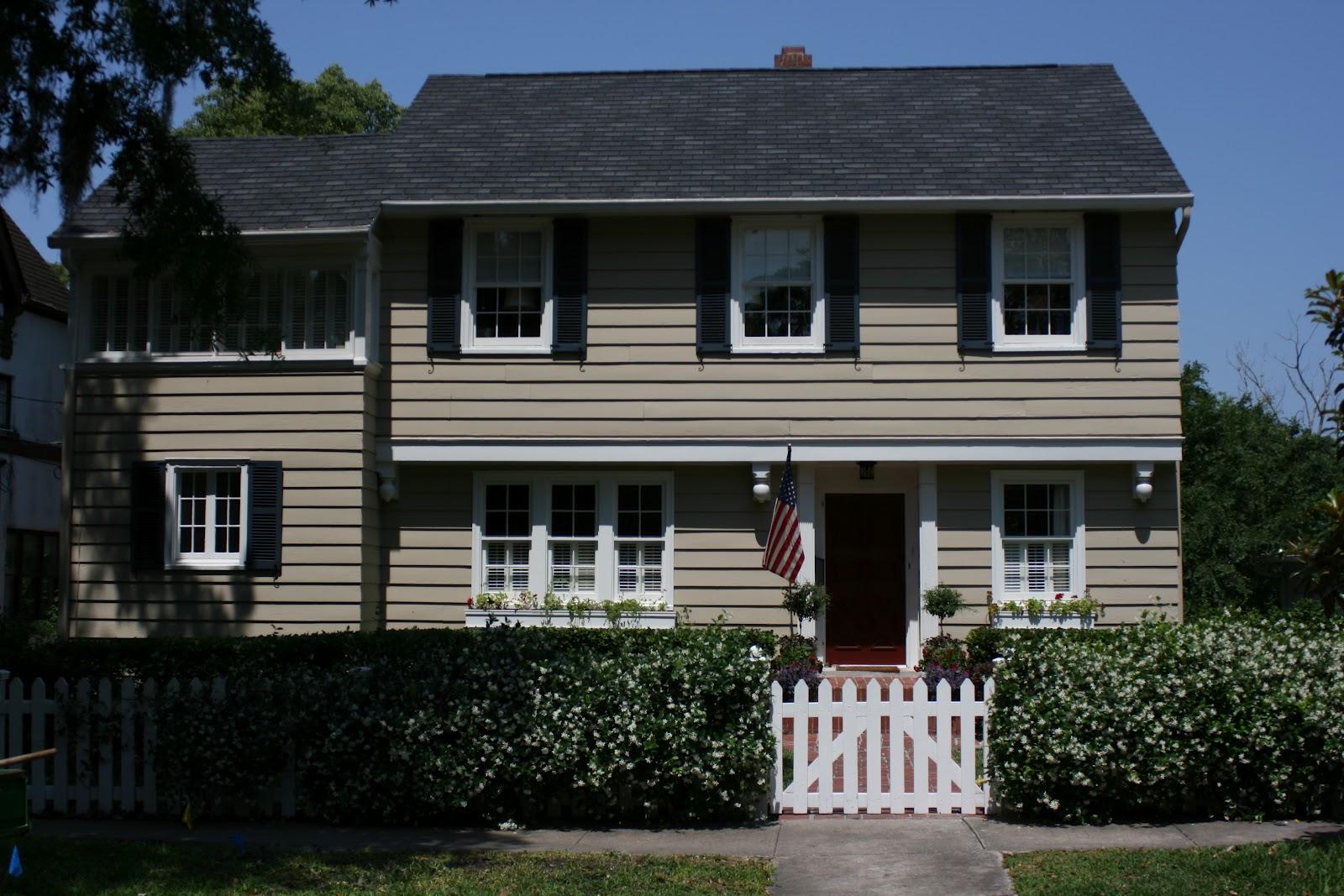 house shutters 2017