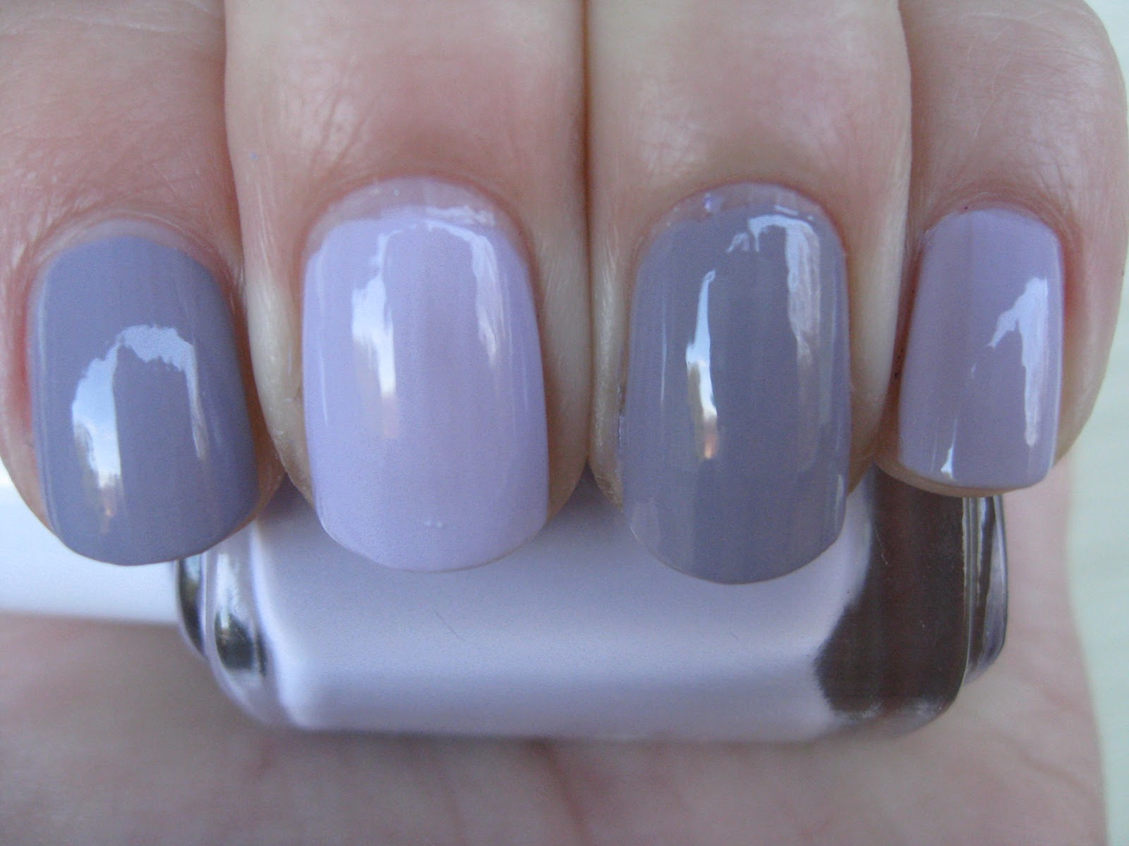 Nailed: A Nail Polish Blog: Comparison Post: Essie Bangle ...