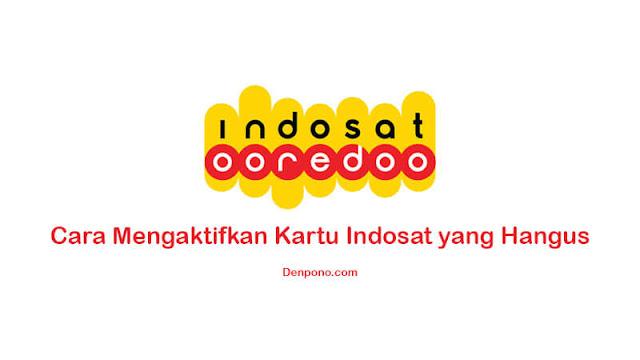 Cara Mengaktifkan Kartu Indosat yang Sudah Terblokir, Ampuh 100%