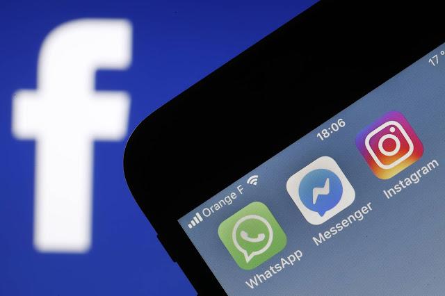 Facebook perkenalkan layanan pembayaran terpadu Facebook Pay