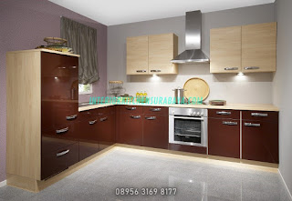 Jasa Kitchen Set Surabaya
