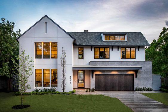 แบบบ้านหน้าจั่วทรงสวย