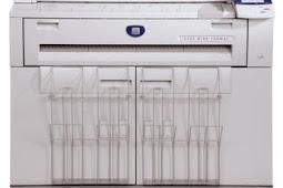 Xerox 6204 Wide Format Printer Driver Download